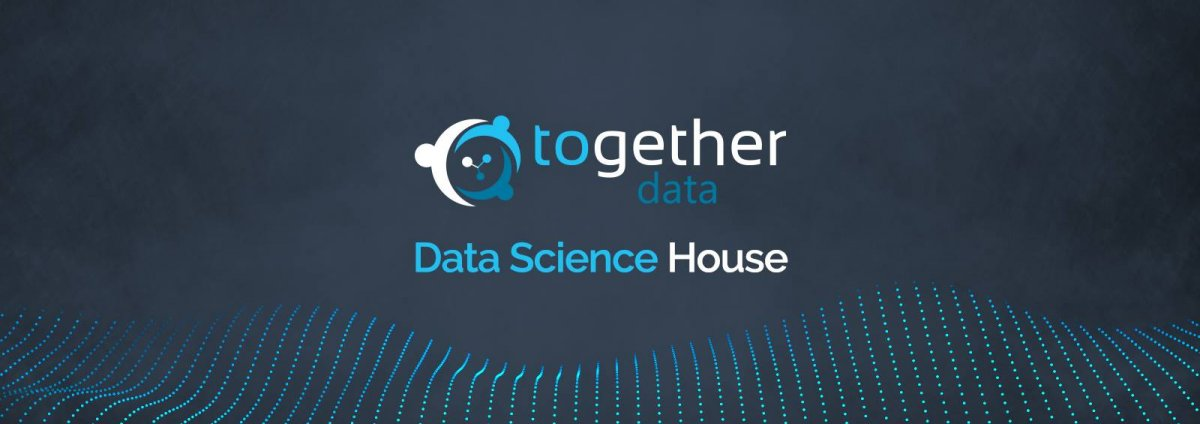 TogetherData cover