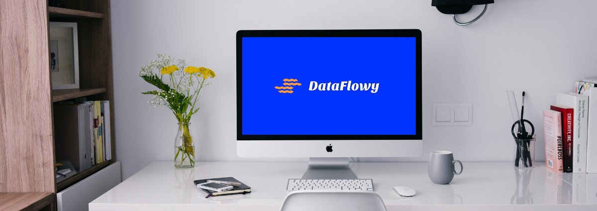 DataFlowy cover