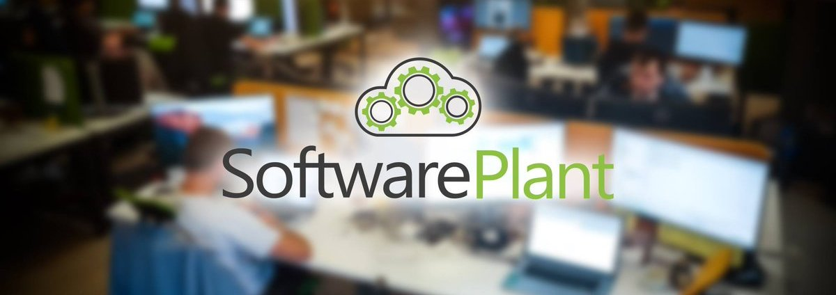 SoftwarePlant cover