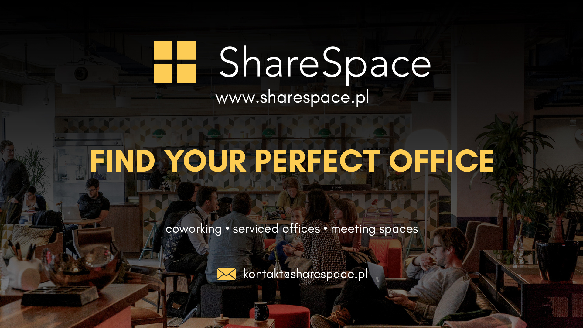 ShareSpace cover