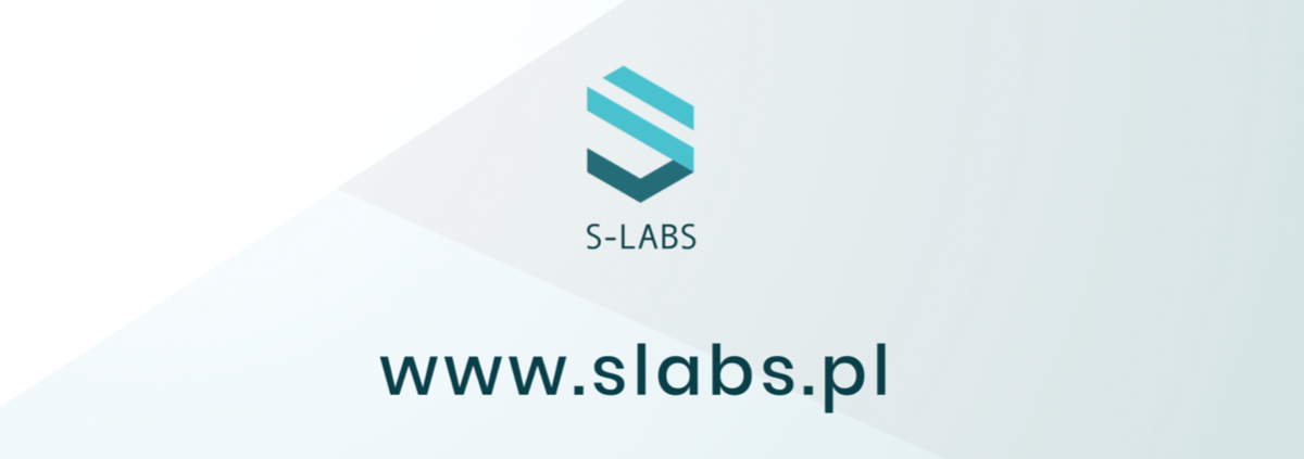 S-Labs cover